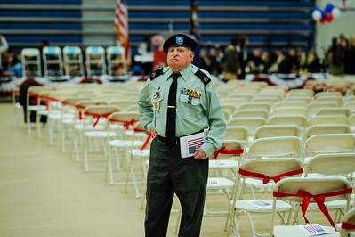 Provo Veteran's Day 2014