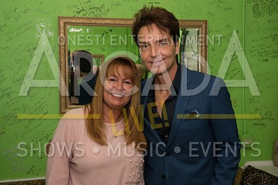 Richard Marx Meet and Greet 2018