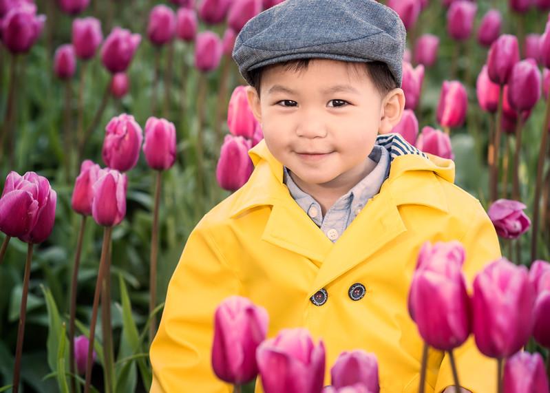 Portrait Photography - Headshots, Seniors, Family