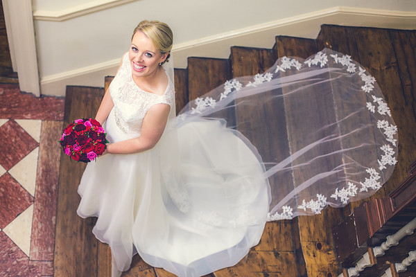 Maria & Stephen - Wedding in The Royal Hospital, Kilmainham