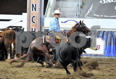 best of monday 4th 2012 ncha futurity