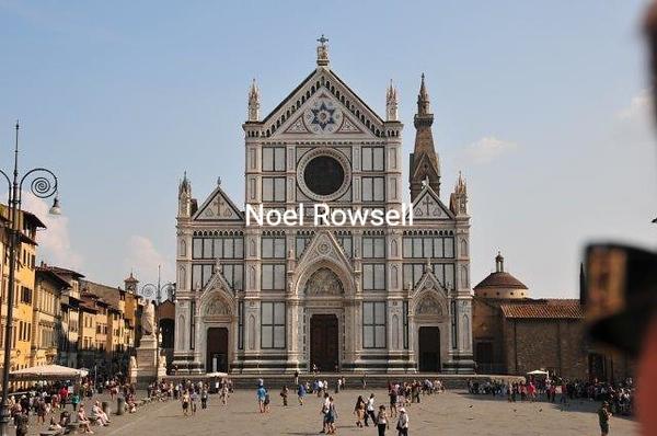 Tuscany Region - Florence