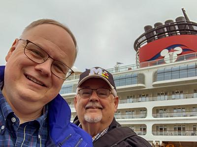 2018 Disney Cruise Bermuda