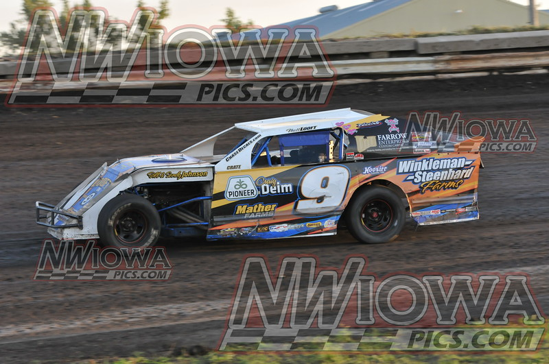 Nobles County  Speedway