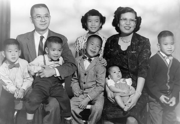 Old Chang Photos