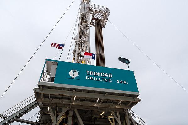 Trinidad 106 - South Texas