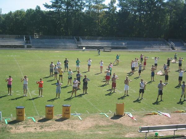 2007-09-29: Highland Celebration