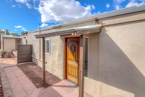 Vacation Rental Home 2619 E. Prince Rd., Unit D, Tucson, AZ 85716
