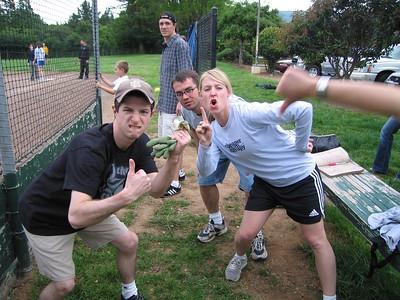 Kickball '05 Season