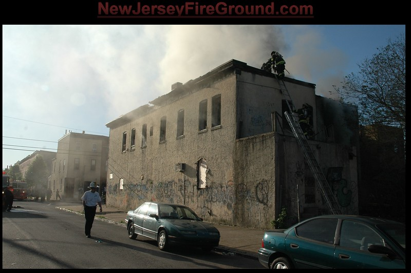 5-5-2010(Camden County)CAMDEN 604 S. 4th St.-2nd Alarm Dwelling
