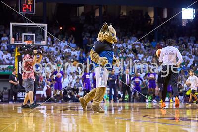 2017-09-24 Mn Lynx vs LA Sparks (Game 1)