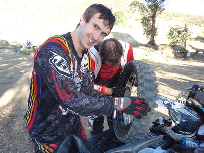 Dan Carbonaro Moto pics