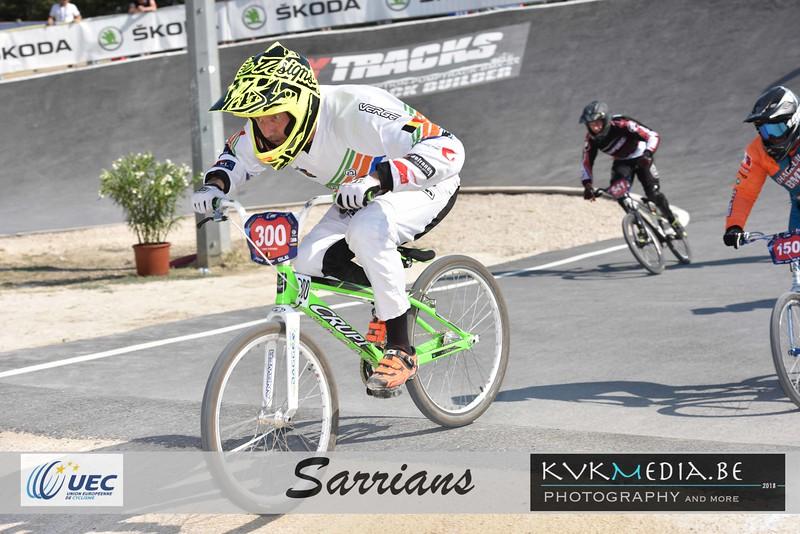 UEC Sarrians CRUISERS