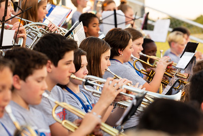 2018-2019 Cobb Band