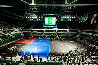 11-11-17 - 2017 EMU Open