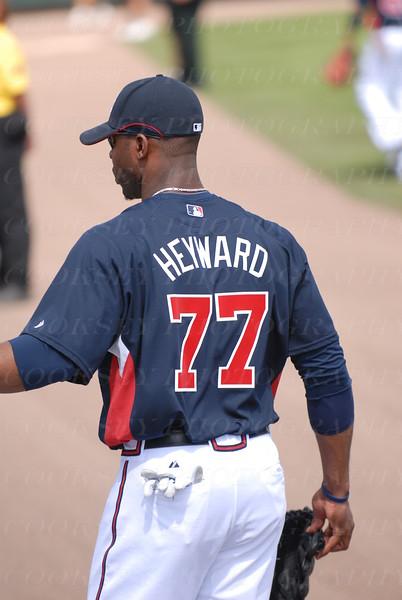 Atlanta Braves 2009