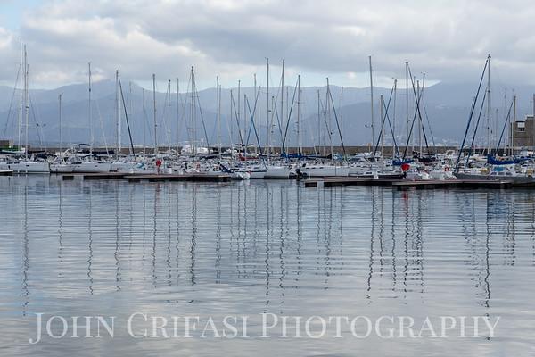 Corsica, 2013