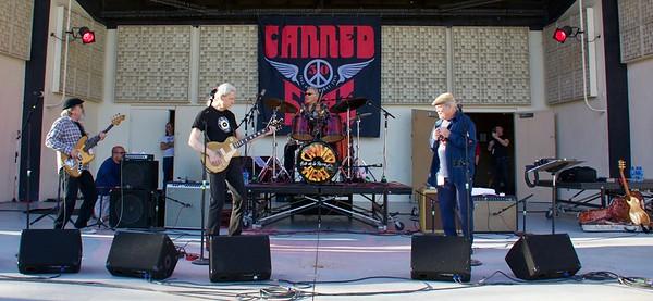 TUCSON, AZ Music Scene