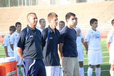 Jefferson Soccer - Boys - 2010