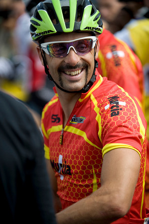 2010 UCI Mountain Bike & Trials World Championships - XC Elite Men