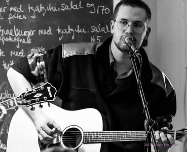 Inge Bremnes concert at Naustvika 19th of july 2017