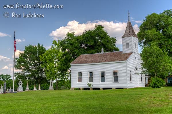 Wesley Brethren Church - Wesley