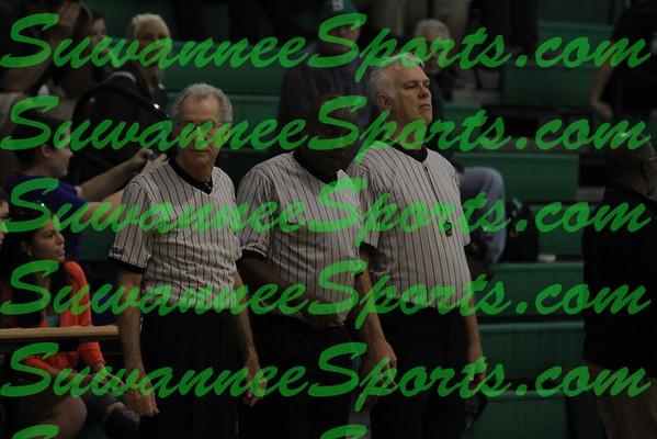 Suwannee vs Rickards High School 2014-15 - Unprocessed
