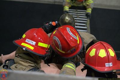 Volunteer Firefighter Class 19-2 LC-CFR