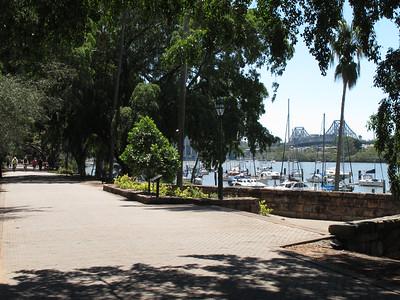 Brisbane and Maritime musium