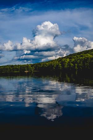 07242020 - Upper Goose Pond, MA