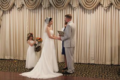 Ristine & Larwa Wedding