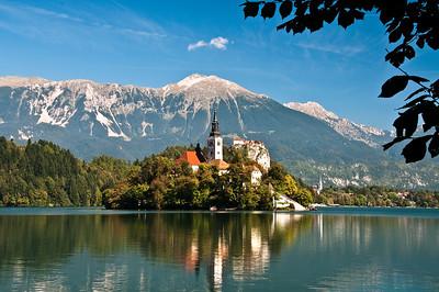 Croatia/Slovenia
