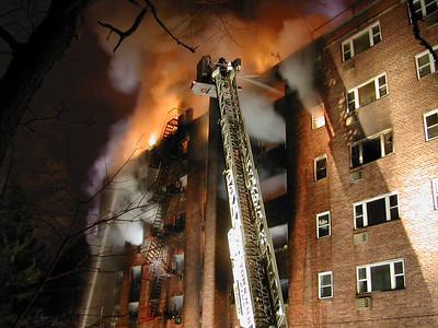 Yonkers, N.Y. 1-25-05