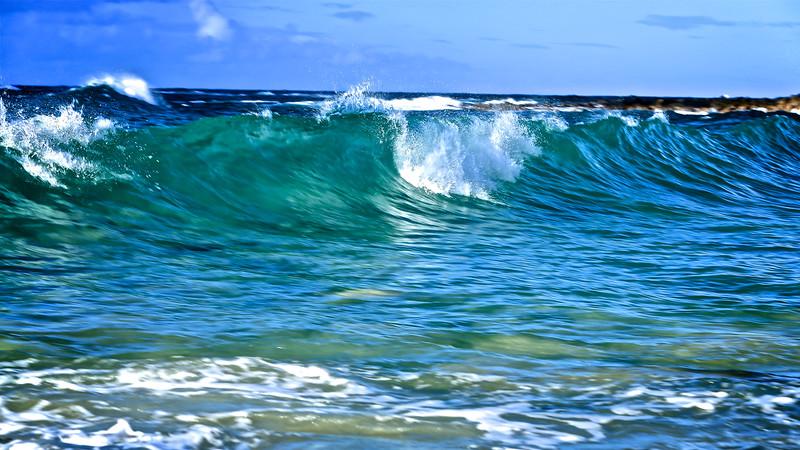 Brennecke's Beach Break