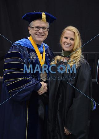 Awarding of Degrees