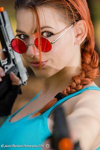 LA Cosplay Shootout 5/16