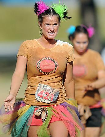 Goodwill Mud Run Fun