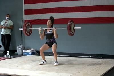 Athlete 10