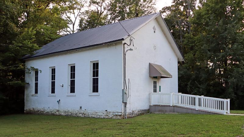 Richland Township Hall