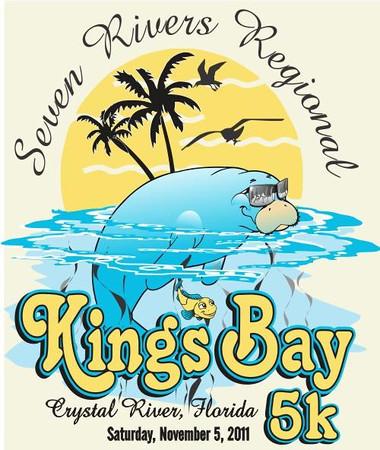 2011.11.05 7 Rivers Kings Bay 5k