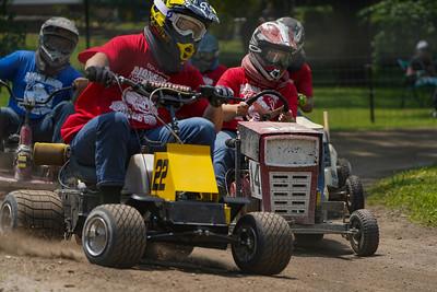Briggs Class race (07/04/2021)