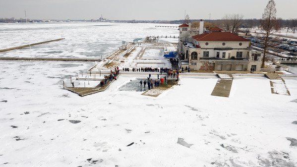 2019 Detroit Polar Plunge