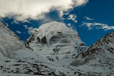 30 экспедиция на Кайлаш. Октябрь 2008 г.