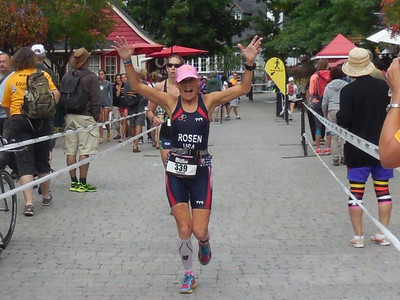 2014 IM 70.3 World Championships