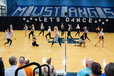 2015 Let's Dance Recital