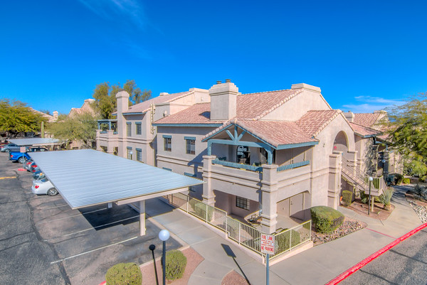 For Sale 101 S. Players Club Dr., #6204 Tucson, AZ 85745