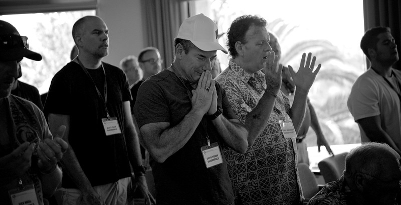 2016 Influencers Conference Malibu 133