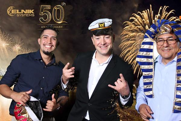 Elnik 50th Anniversary