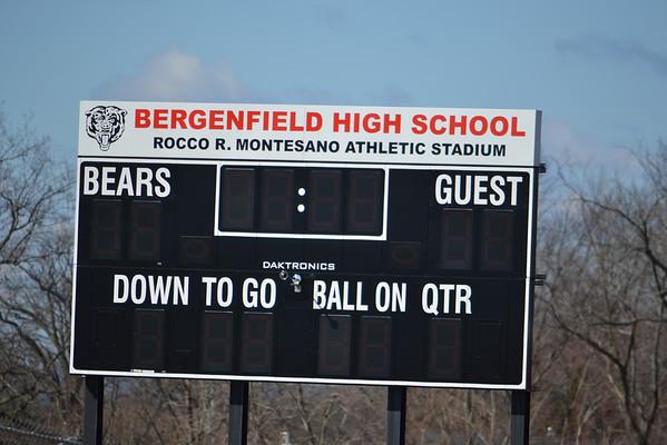 Bergenfield, NJ - Easter Egg Hunt 2013