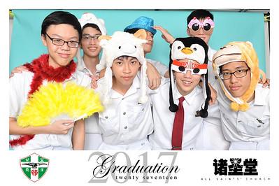 AHS Graduation 2017